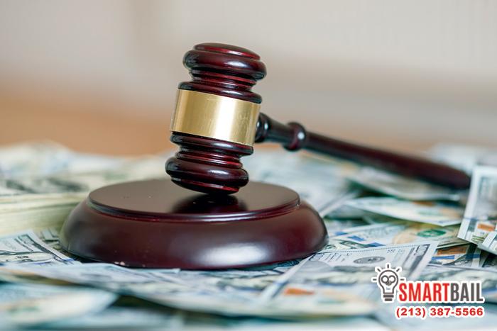 California Bail Bond System